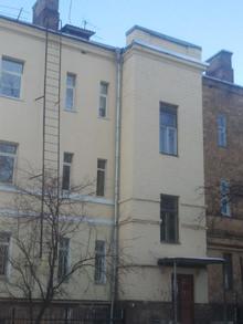 ремонт фасадов альпинистами